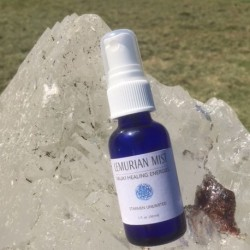 Lemurian Mist ... spray the blues away